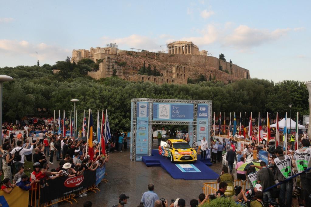 Rally Acropolis 2011 Presentation